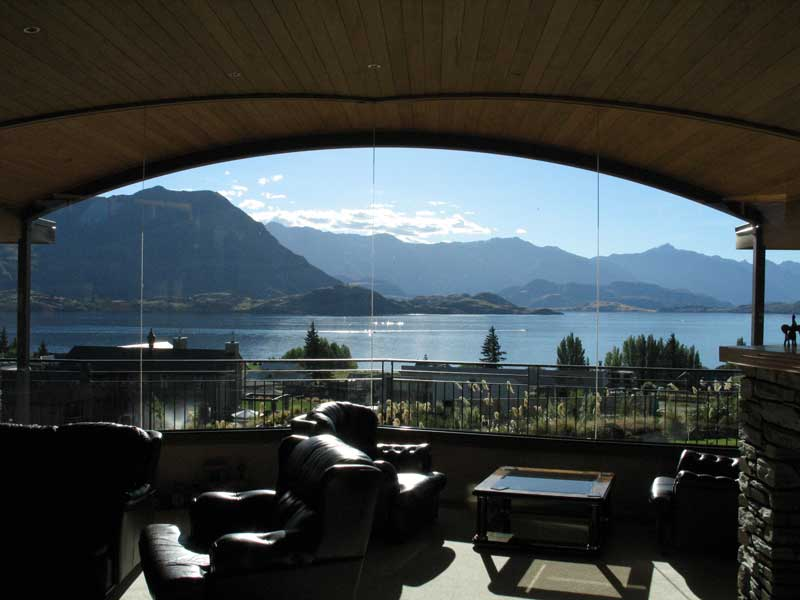 Private residence, Wanaka, NZ